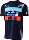 Troy Lee Designs 2017 Team TLD KTM T-Shirt  Mens