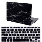 MacBook Air 13 Inch Plastic Hard Case and Keyboard Cover Models: A1369 / A1466