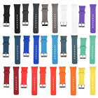 Luxury Silicone Watch Band Strap Replacement for Samsung Galaxy Gear S2 SM-R720