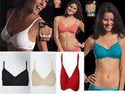 NEW JOCKEY NON WIRE CONTOURING COTTON BRA WITH SOFT CUPS (50 % EXTRA DISCOUNT)