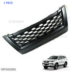 Net Front Grille Black Sport Style Grill Fits Toyota Fortuner Suv 2015 2016 2017