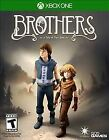 Brothers - Xbox One *USED*