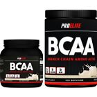 BCAA BCAAS Branch Chain Amino Acids Muscle Repair Recovery ProElite - All Sizes