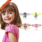 New 8pcs Beautiful Sofia princess headband cartoon accessories Girl Party Gifts