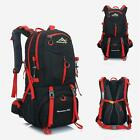 50L Outdoor Sports Bag Lightweight Waterproof Camping Travel Hiking Backpack