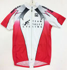 """SECONDS"" Polyester TEAM SALES CYCLING JERSEY - Made in Italy by Santini"