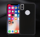 Anti-Gravity Magical Case Front Tempered Glass Screen Protector For iPhone 6S 7