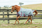 Saxon 1200D Standard Neck Medium Turnout Blanket With Gusset ll