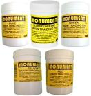 Monument 4oz Drain Tracing Dye Available in Blue Red Green Yellow Flouresceine