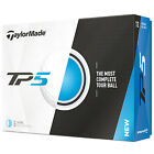 2018 TaylorMade TP5 Golf Balls New Tour Preferred Ball Pack White Sleeves