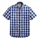 Joules Wilson Classic Fit Mens Shirt (W)