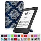 Origami Case Cover for All-New 2012-2016 Amazon Kindle Paperwhite Sleep   Wake