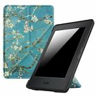 Origami Case Cover for All-New 2012-2016 Amazon Kindle Paperwhite Sleep / Wake