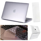 """Glossy Crystal Hard Case Cover for 2016 MacBook Pro 13""""/15"""" with Touch Bar A1706"""