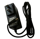 NEW AC/DC Adapter For The Singing Machine ISM395 Portable Docking Karaoke Player