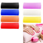 Hand Rest Holder Cushion Pillow Nail Art Design Manicure Care Salon Soft Towel