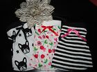 XXXSmall Dog Summer Knit Tee Shirts,More Sizes & colors in E-bay Store USA Made!