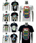DD T-shirt Fancy Cute Funny Cartoon Men Summer Fashion Swag Cotton Tee Present