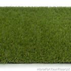 Hampstead 27mm Artificial Grass, Garden Lawn Astro Tuft Realistic Grass CHEAPEST