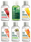 The Body Shop Antibacterial Hand Gel Sanitizer U Pick Scent NEW