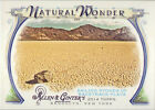 2014 Topps Allen & Ginter Ginters Natural Wonder Insert You Pick Finish Your Set