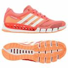 ADIDAS WOMENS CLIMACOOL REVOLUTION SIZE 4-6.5 RUNNING TRAINERS PINK SHOE B-GRADE