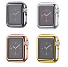 HOCO Ultra Slim Gold Plated Plating Protective Case Skin for Apple Watch  2 1