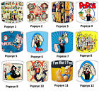 Popeye Lampshades Ideal To Match Popeye Duvets & Popeye Wall Hangings & Decals