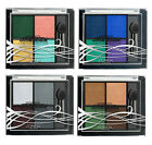 L'OREAL* Pressed Eye Shadow PROJECT RUNWAY Limited Edition QUAD *YOU CHOOSE*