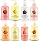The Body Shop Body Lotion Milk or Puree U Pick Scent NEW