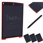12 inch LCD Writing Tablet Electronic Mini Paperless Writing Pad With Stylus Pen