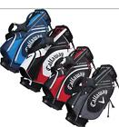 *2017* CALLAWAY X SERIES STAND/CARRY BAG (VARIOUS COLOURS)