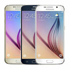 Cell Phones - Samsung Galaxy S6 32GB (Verizon / Straight Talk / Unlocked ATT GSM) Gold White