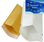 20 pcs Bubble Envelopes Padded Mailers Shipping Self-Seal Bags B/12 A/11 SMAL