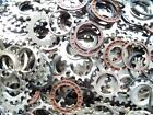 """NOS"" VINTAGE SACHS SPROCKET 7 8 SP. RY EY CY DY QY FY IY LY KY AY SY BY SPACER"