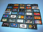Game Boy Advance Games You Pick Choose Your Own $4.95 Each FREE Ship! H to M