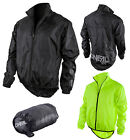 O'Neal BREEZE Rain Jacket Regen Jacke Downhill Freeride MTB BMX Bike Oneal DH