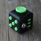 Magic Fidget Cube Anxiety Stress Relief Focus 6-side Gift For Adults&Child New q