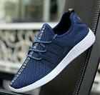 New Fashion Men's Casual Shoes Breathable Sneakers Running Sports shoes