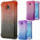 For LG Stylo 2 LS775 HYBRID KICK STAND Rubber Case Phone Cover Accessory
