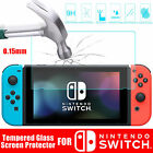 1pc 2pcs Tempered Glass Screen Protector Cover Guard Shield For Nintendo Switch