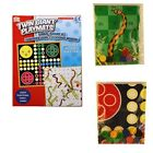 GIANT SNAKES AND LADDERS OR LUDO GAME KIDS GAMES NEW GIFT GARDEN INDOOR PLAYMAT