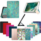 """Ultra Slim Lightweight Smart Shell Stand Cover Case For New Apple iPad 9.7"""""""