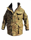 MTP Combat Waterproof Smock Jacket MVP Material - British/Army/Military- Grade 1