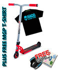 Madd Gear MGP VX7 Pro Scooter Red/Black + Free MGP T-Shirt