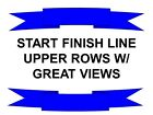 2/4 NASCAR Richmond S/F Tickets Row 31 Monster Energy Cup Federated Auto Parts