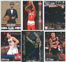 2016-17 Panini NBA Basketball Stickers - Base & RC - Pick From Card #'s 251-449