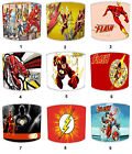 The Flash Designs Lampshades Ideal To match The Flash Quilt Covers & Bedspreads.