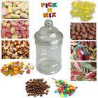 1 x FULL JAR OF VICTORIAN RETRO SWEETS BIRTHDAY PARTY FILLER BAG SWEETS CANDY