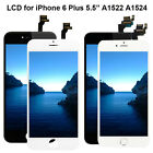 LCD For iPhone6 Plus A1522 A1524 Touch Screen Digitizer Assembly Replacement